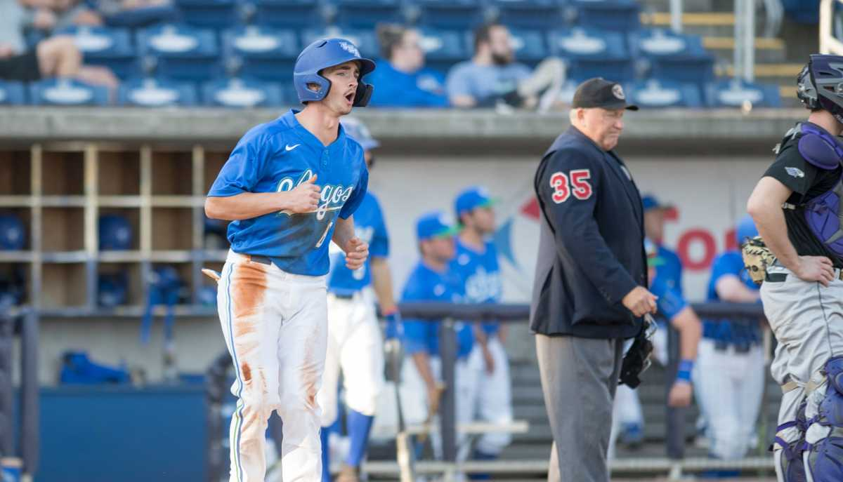 UWF baseball wins NCAA Regional opener with 'wild' walk-off