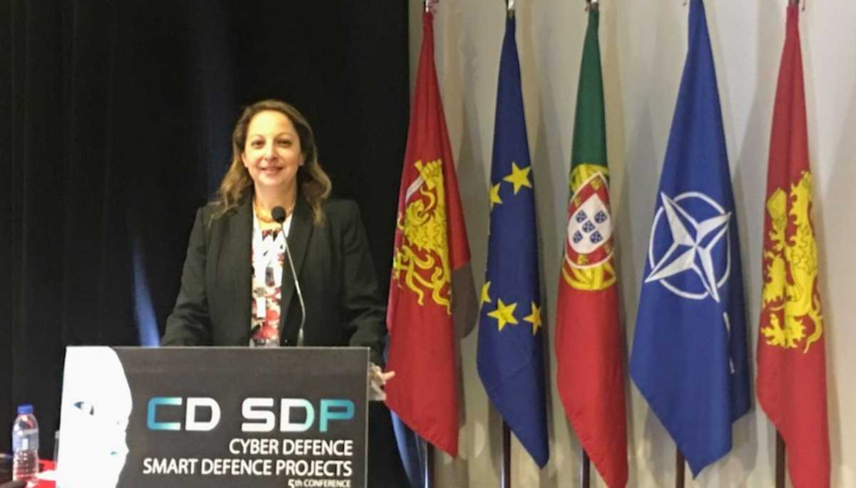 UWF Center for Cybersecurity hits international stage with NATO invite