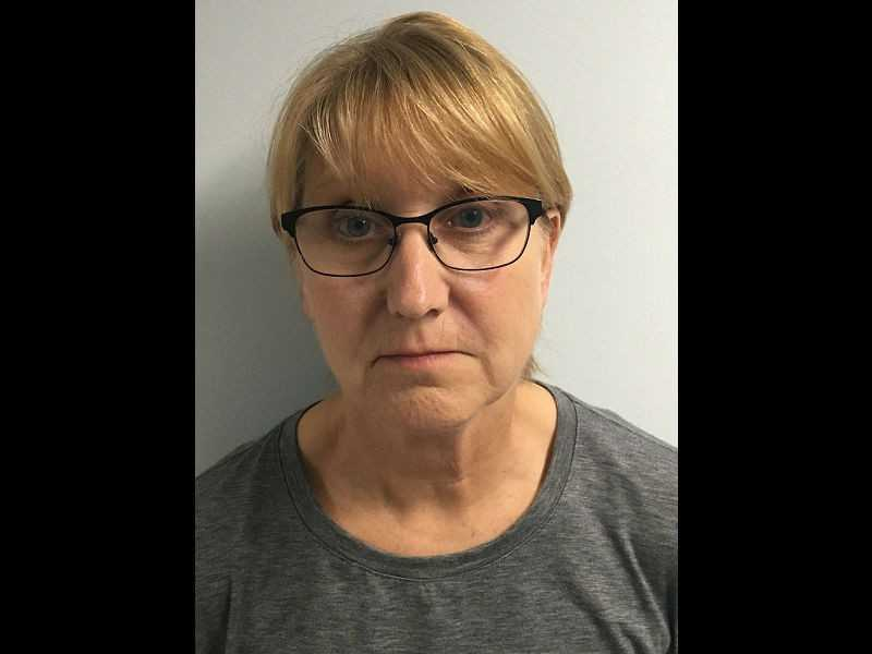 Woman Charged With Stealing from Franklin Employer