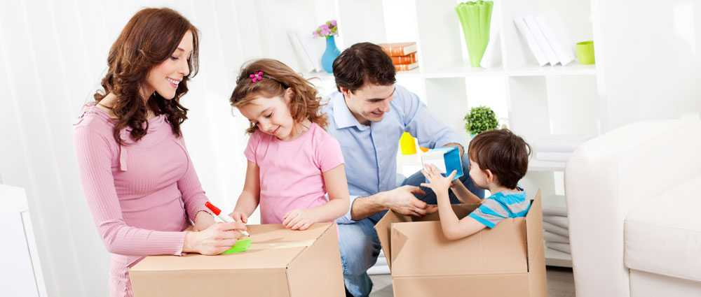 5 Tips for Moving with Toddlers