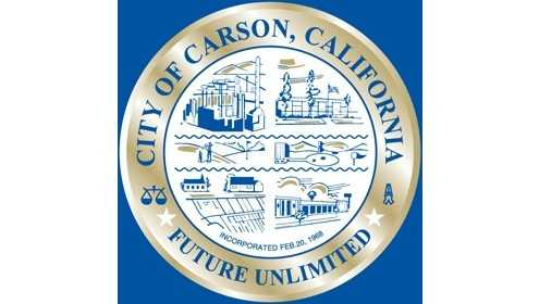 Carson hires its first female city manager