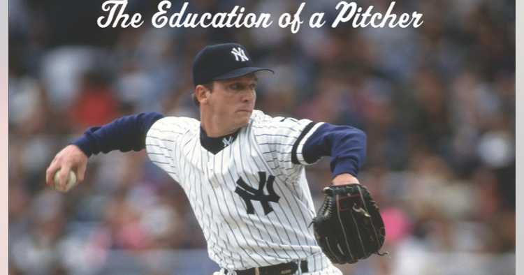 David Cone's New Memoir 'Full Count: The Education of a Pitcher'