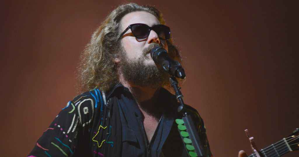 Jim James Performs In Washington DC: Full Show Audio