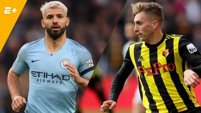 Manchester City vs. Watford (Final) (FA Cup)