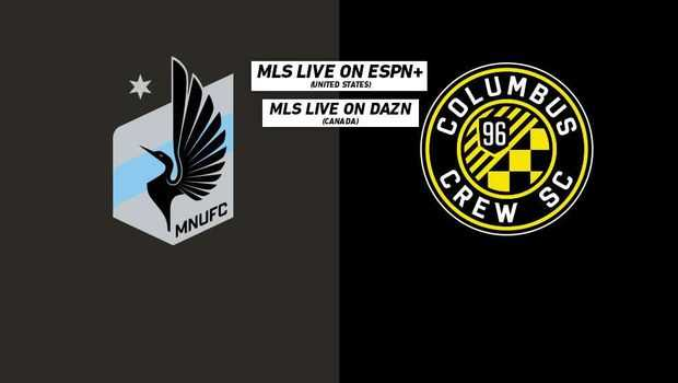 Minnesota United FC vs. Columbus Crew SC