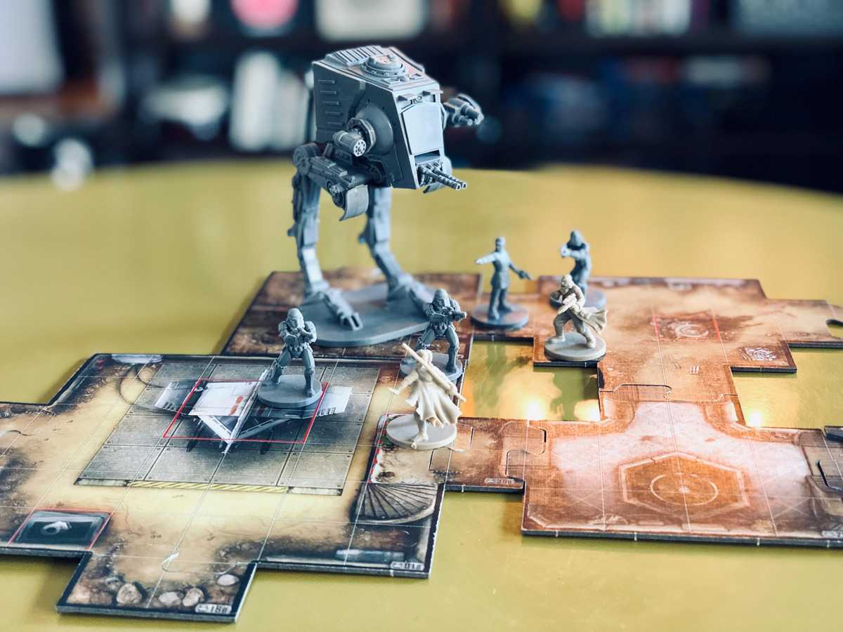 Put down the gamepad, these are the best tabletop board games for video gamers