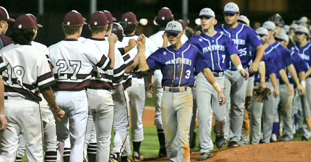 Ridge Point bats respond as Hayde Key blanks Cy-Fair to force game three