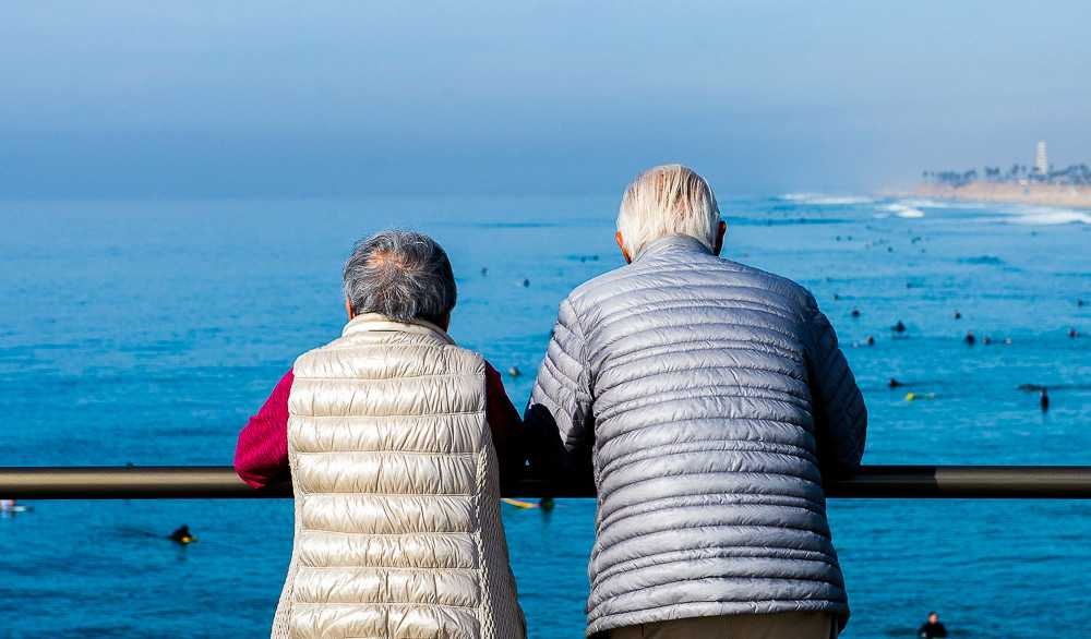 Senior Living: Finding forgiveness can fuel a happier life