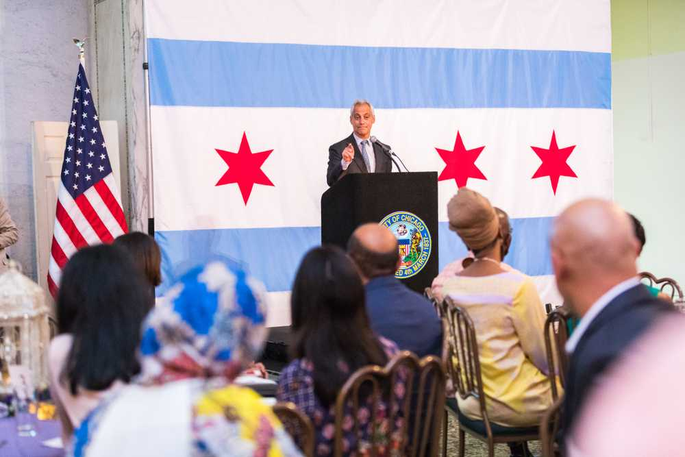 Evaluating the Planning and Development Record of Rahm Emanuel