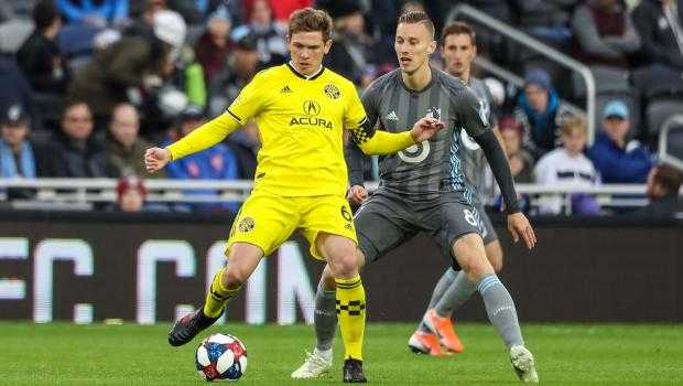RECAP: Crew SC shut out by Loons
