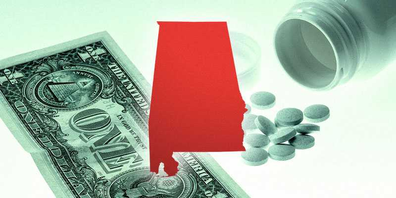 Alabama Senate passes bill that could lower prescription drug costs for many Alabamians