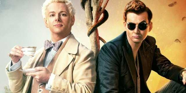Good Omens Review: The Summer's Best New Show