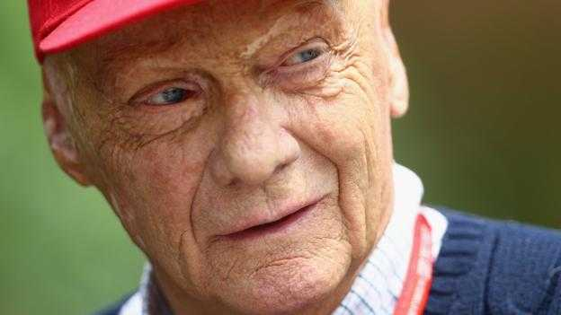 Niki Lauda obituary: 'A remarkable life lived in Technicolor'