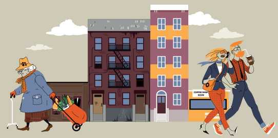 Gentrification: What it really means and how we must respond