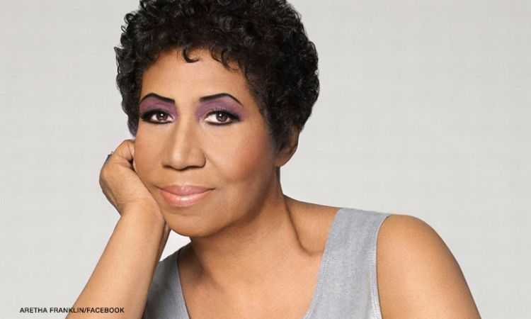 Three wills purportedly written by Aretha Franklin found in late singer's home