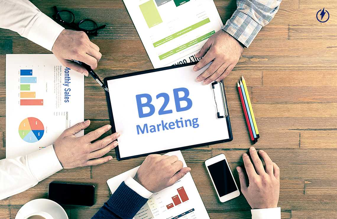 How To Develop a B2B Content Marketing Plan That Converts
