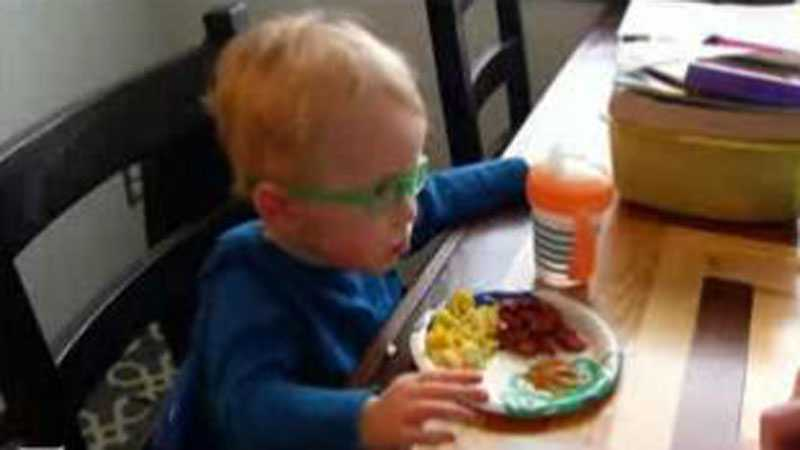 Twin Cities couple cooks up possible solution to son's rare disease