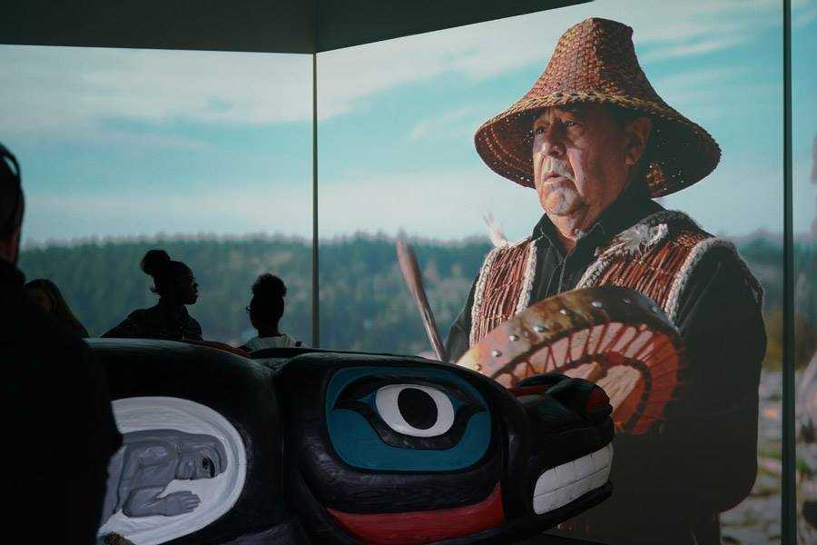 We Will Rise Again: Lummi Nation Totem Pole Journey