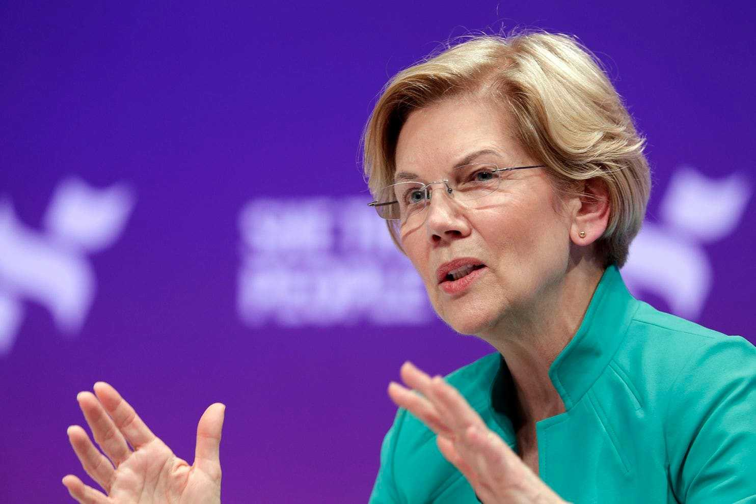 While teaching, Elizabeth Warren worked on more than 50 legal matters, charging as much as $675 an hour