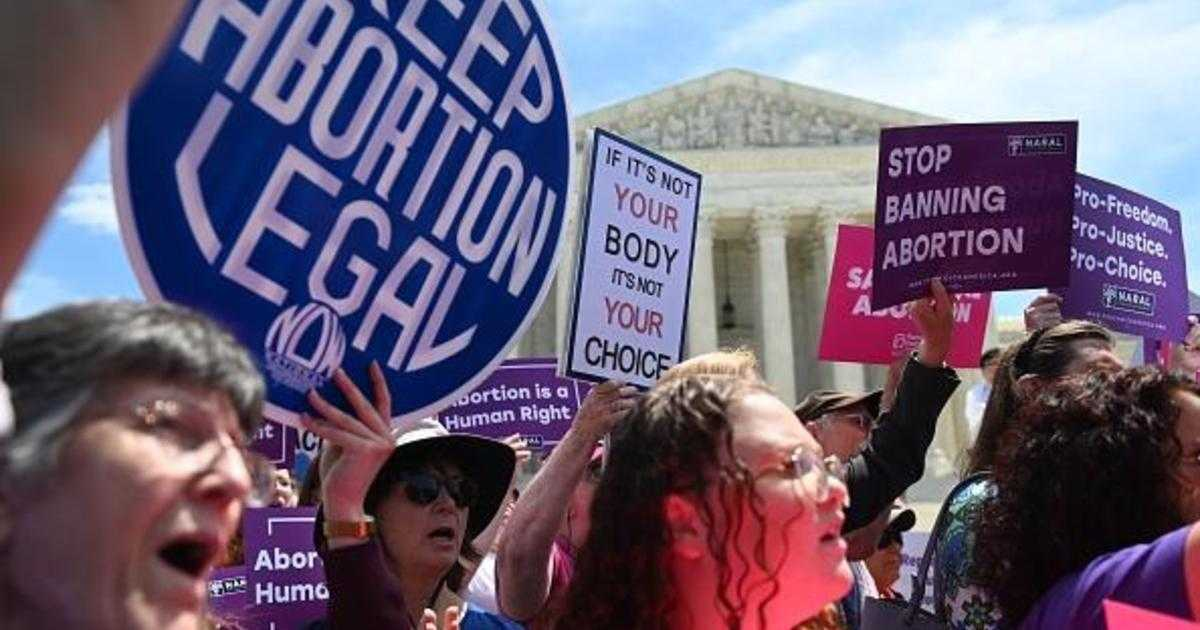 ACLU and Planned Parenthood file lawsuit against Alabama's near-total abortion ban