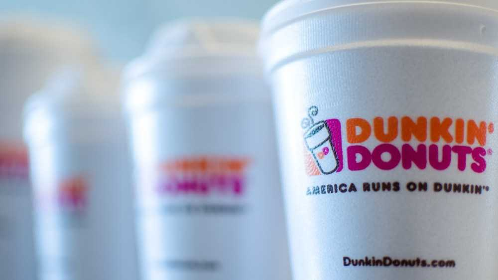 Dunkin Donuts Refuses to Get Woke: 'We Are Not Starbucks'