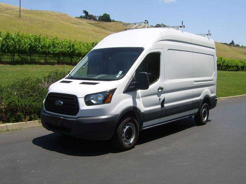 2016 Ford Transit Cargo 250 found on Carsforsale.com®