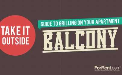 Take It Outside: Guide to Grilling on Your Apartment Balcony Tips