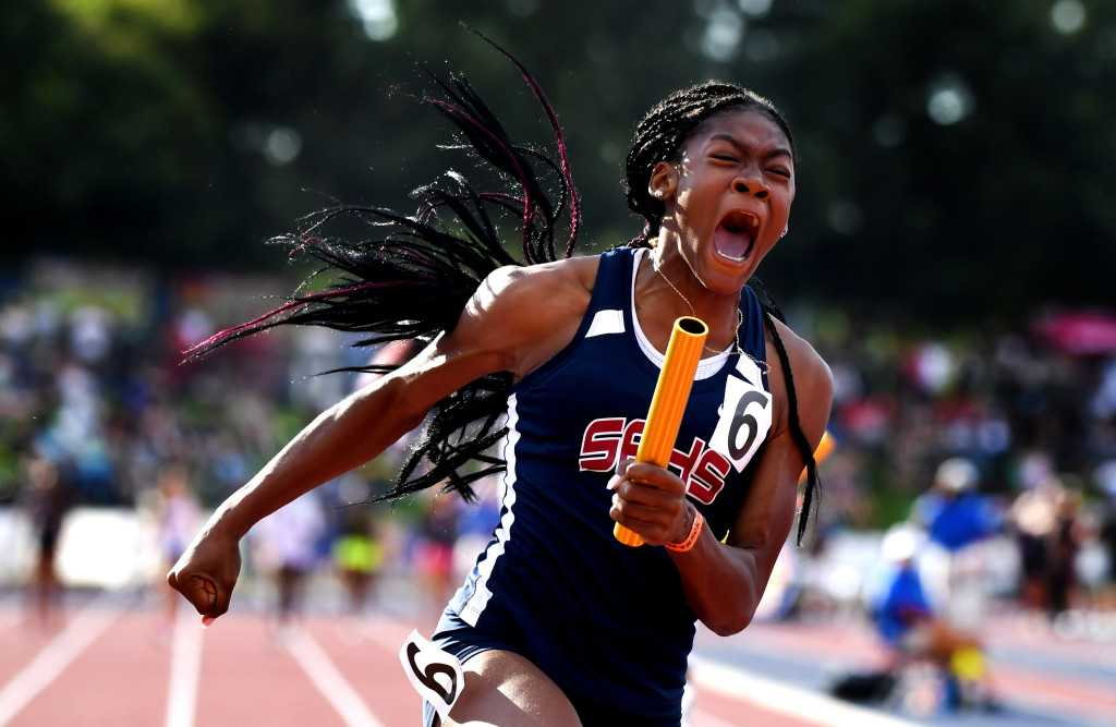 Photos: California State Track and Field Championships Gallery 1