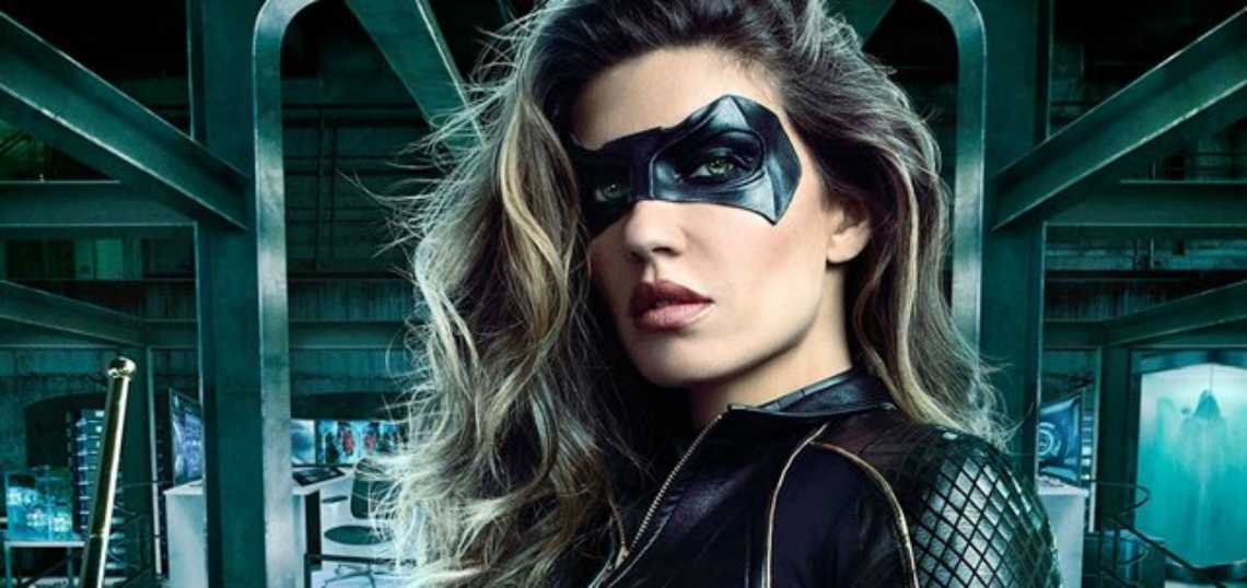 Warner Bros. Interested In A Standalone Black Canary Movie