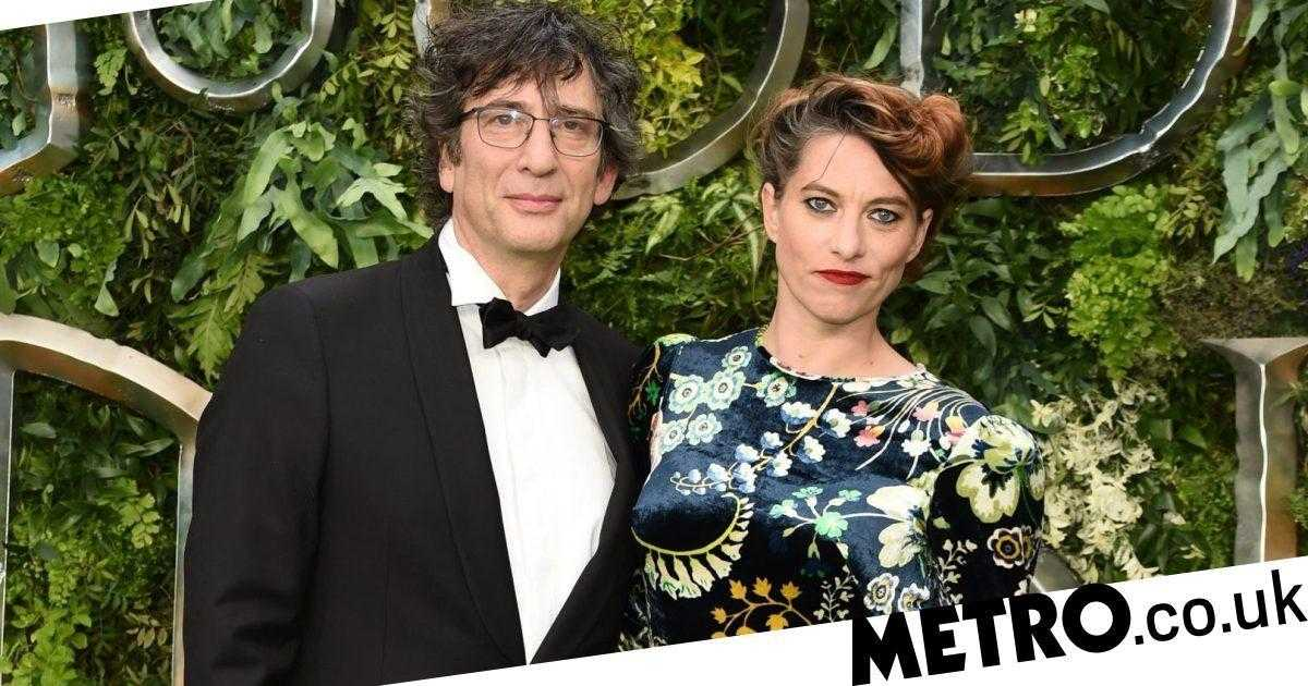 Neil Gaiman hated his first time as showrunner on Good Omens
