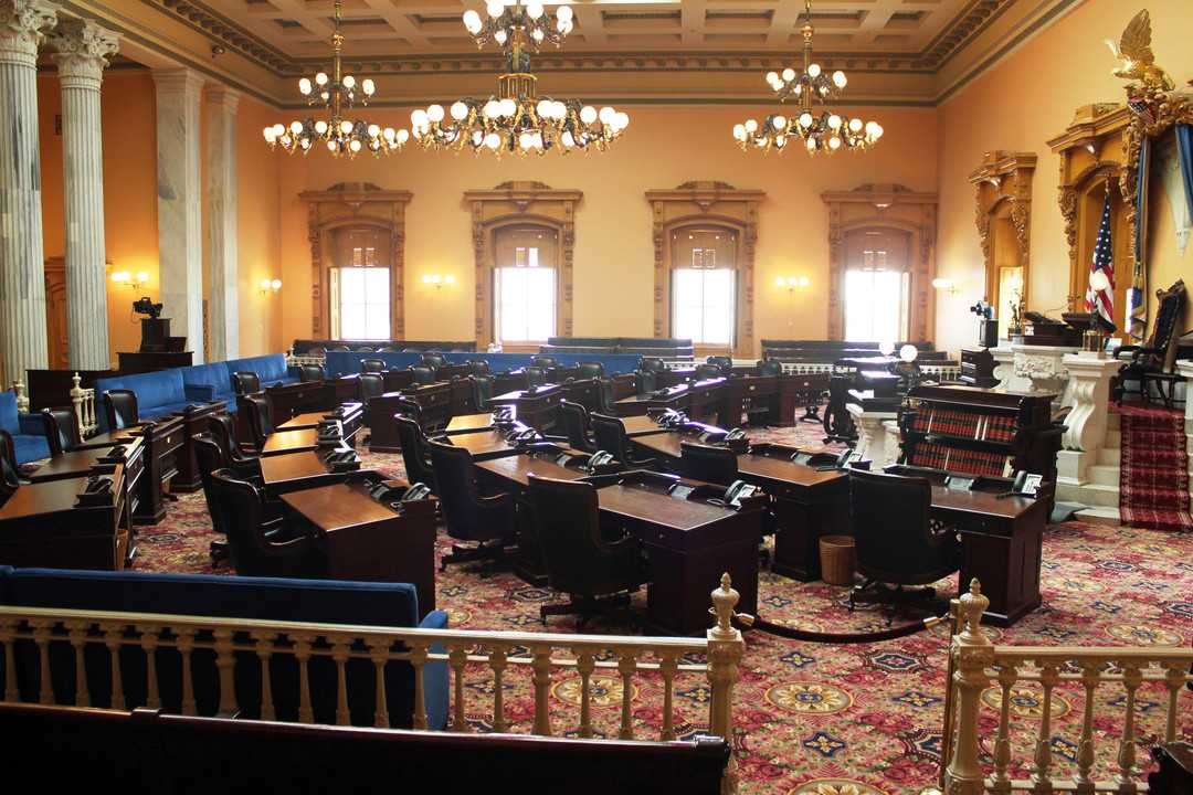 Tax Policy emerges as the big issue in Ohio's Budget Debate