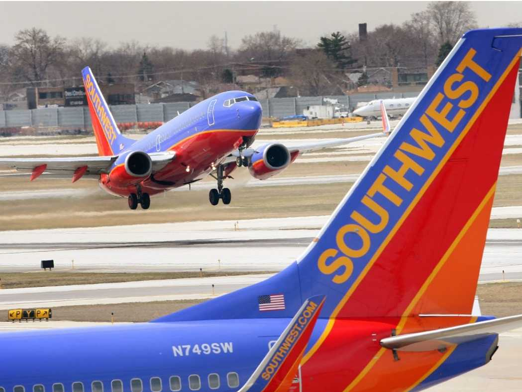 Southwest Airlines Sale: See Atlanta's Best Fares
