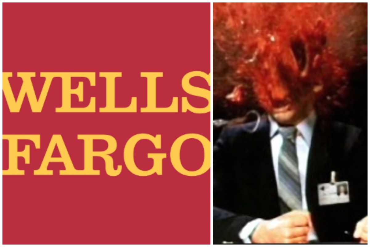 Desperate To Overhaul Its Risk Management Team, Wells Fargo Turns To Executive From [Checks Notes] Deutsche Bank?