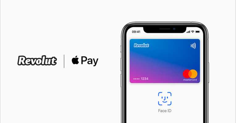 Revolut adds Apple Pay support in 16 markets