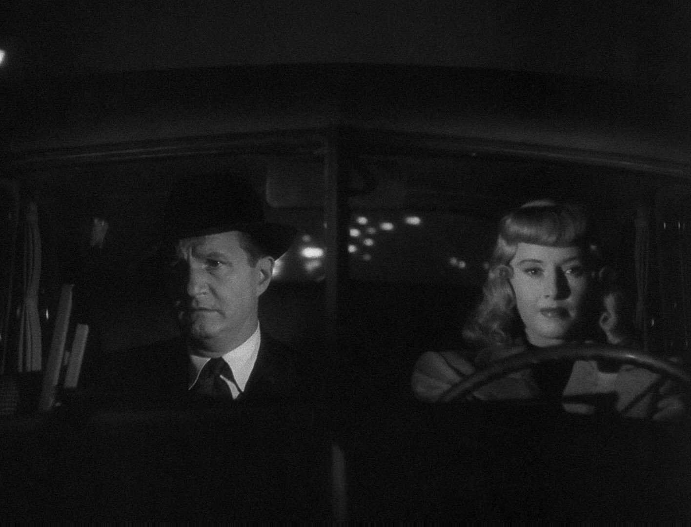 "Golden Age of Film Noir: Why was ""Double Indemnity"" such a landmark?"