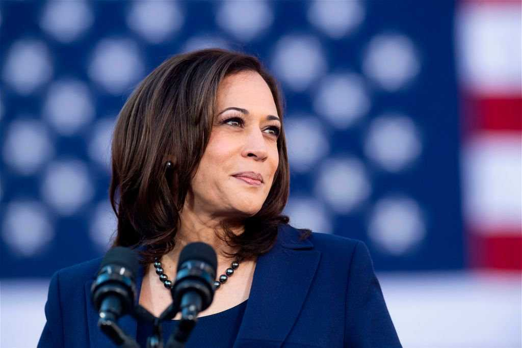 Harris Touts Prosecutorial Record As Readiness For Trump, Which Makes Me Queasy