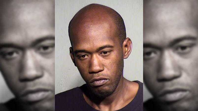 Phoenix police arrest suspect in deadly nail salon shooting