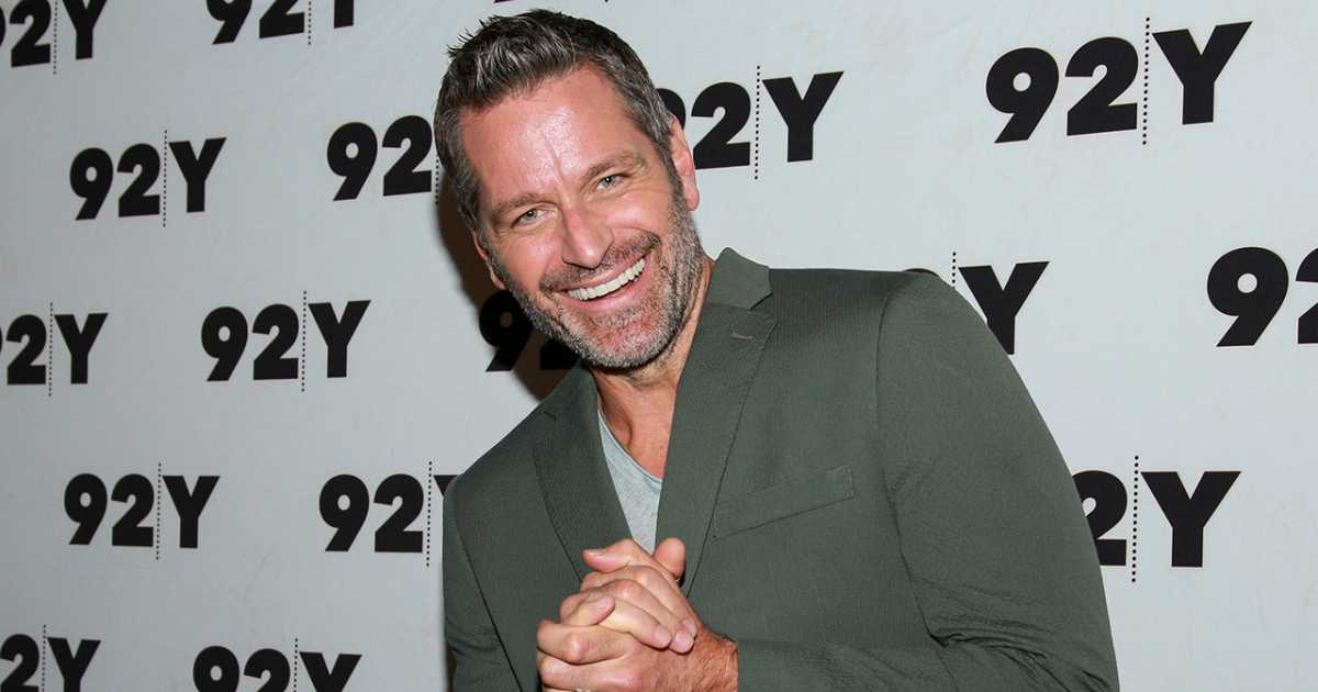 Actor Peter Hermann Says the Greatest Thing About Wife Mariska Hargitay is Her 'Charisma'