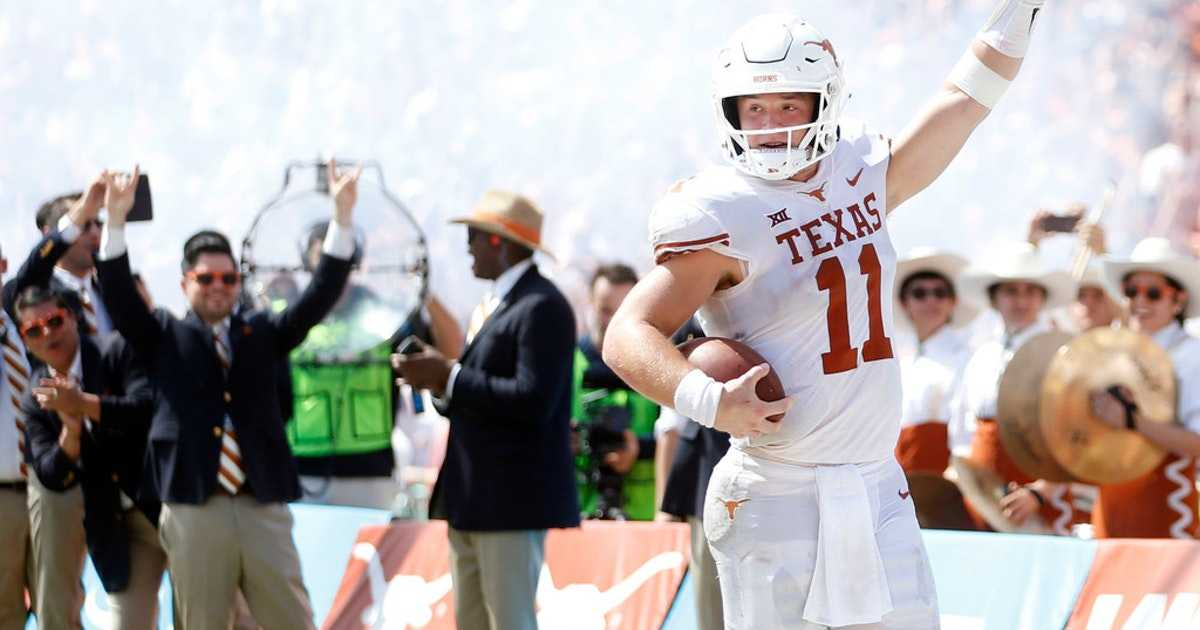 Are the Texas Longhorns 'authentic' national title contenders in 2019?