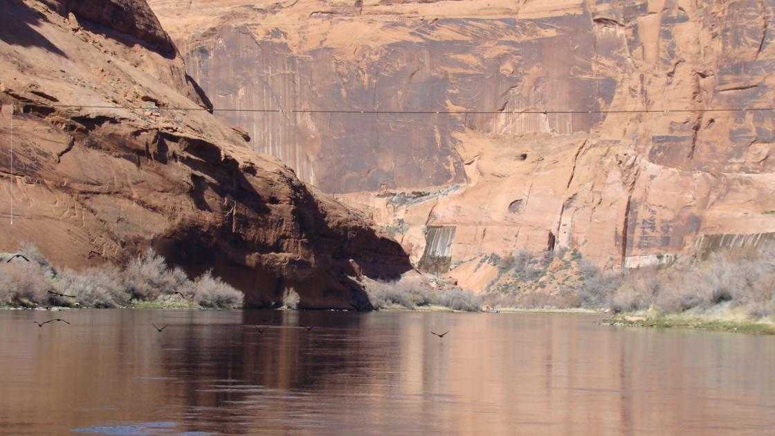 Glen Canyon National Recreation Area looking for comment on Beehives campground fee