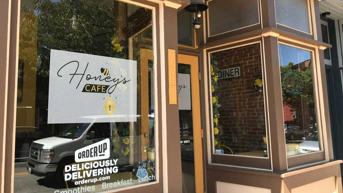 Honey's Cafe opens in Pigtown, formerly Cafe Jovial
