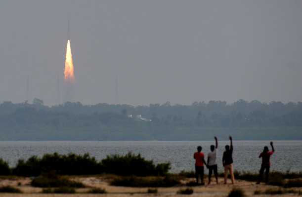 India plans to have its own space station