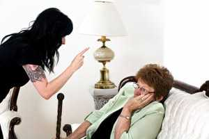 Recognizing the Signs of Elder Abuse and Neglect