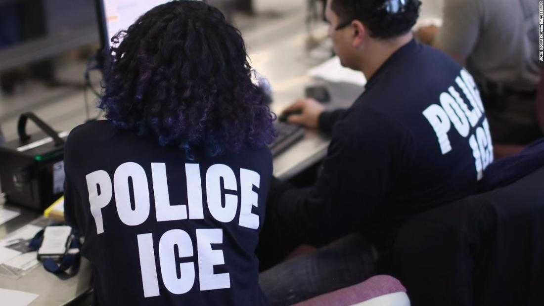 5,200 people in ICE custody quarantined for exposure to mumps or chicken pox