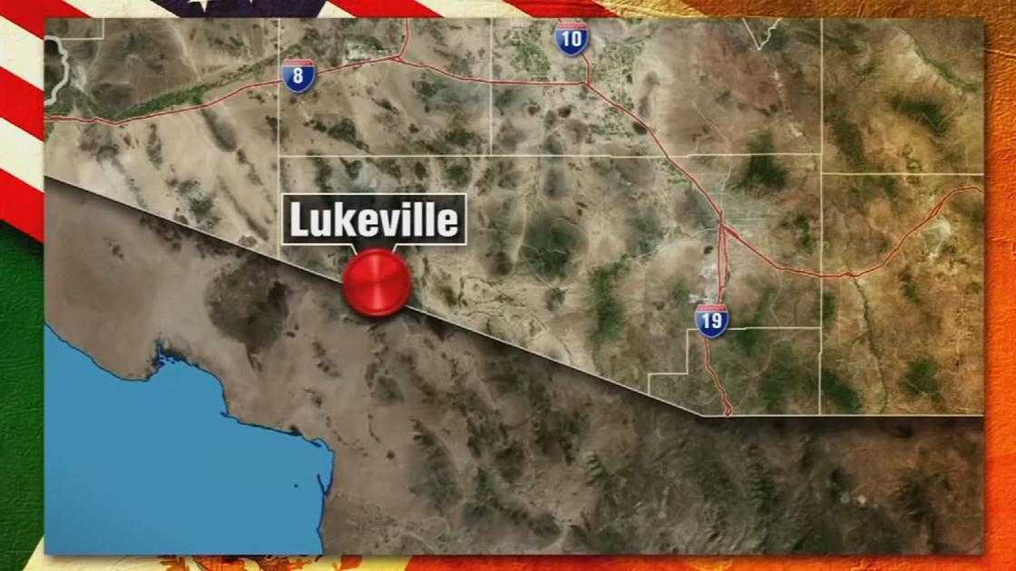 Border Patrol finds dead little girl from India at Arizona-Mexico border