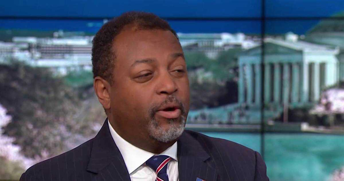 Malcolm Nance says Trump 'has normalized the Presidential lie'