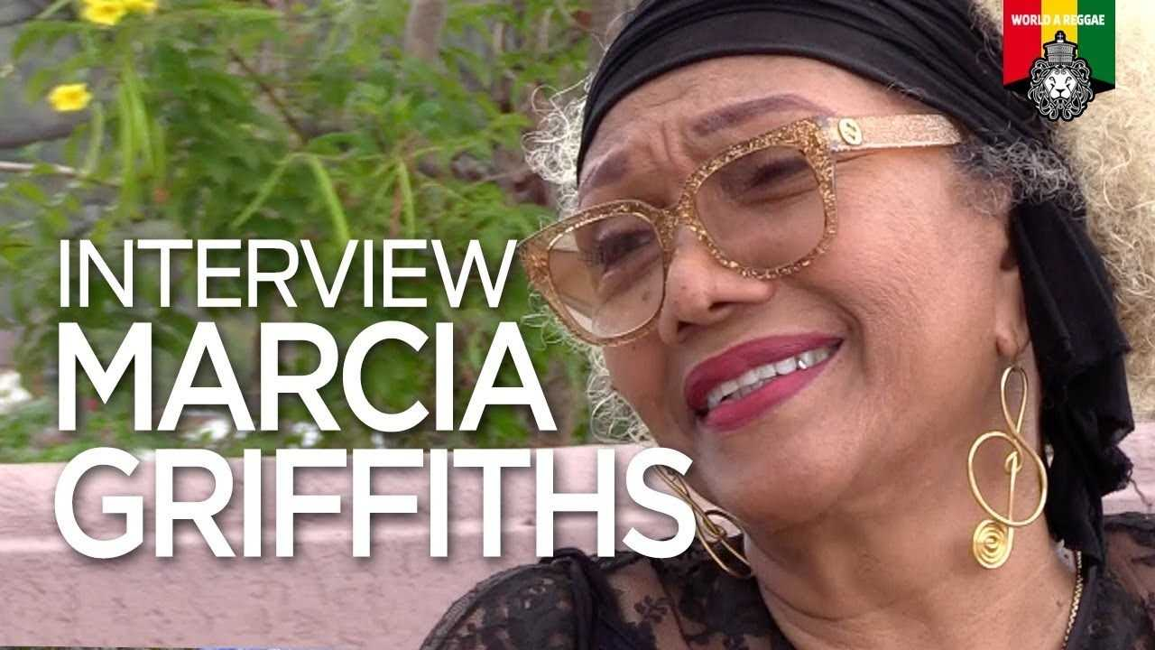 "Marcia Griffiths talks​ about new ""Timeless"" Album and more"