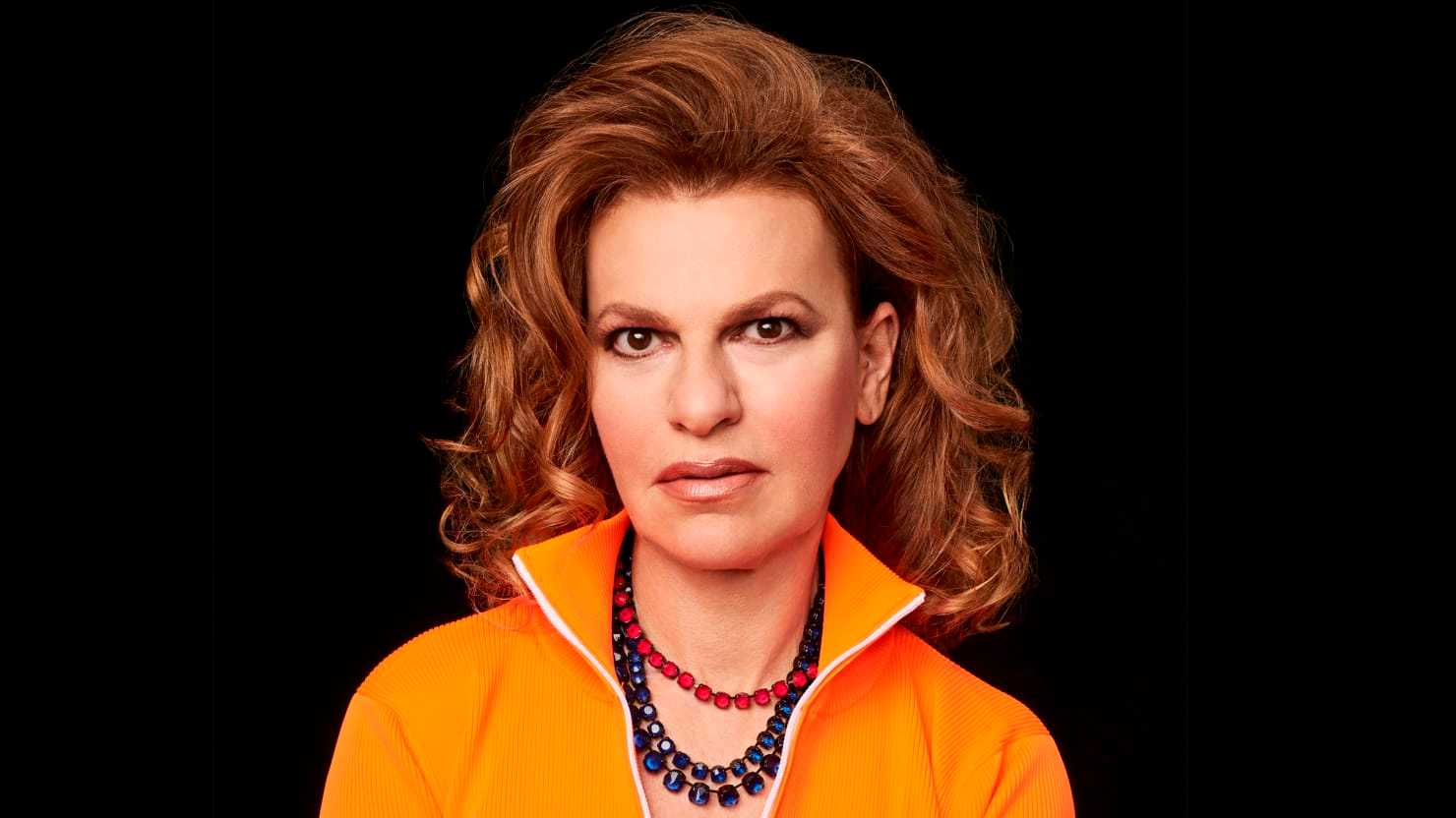 Pose's Sandra Bernhard on Trump, Madonna, Roseanne—and How Misogyny Stops Women From Winning the Presidency