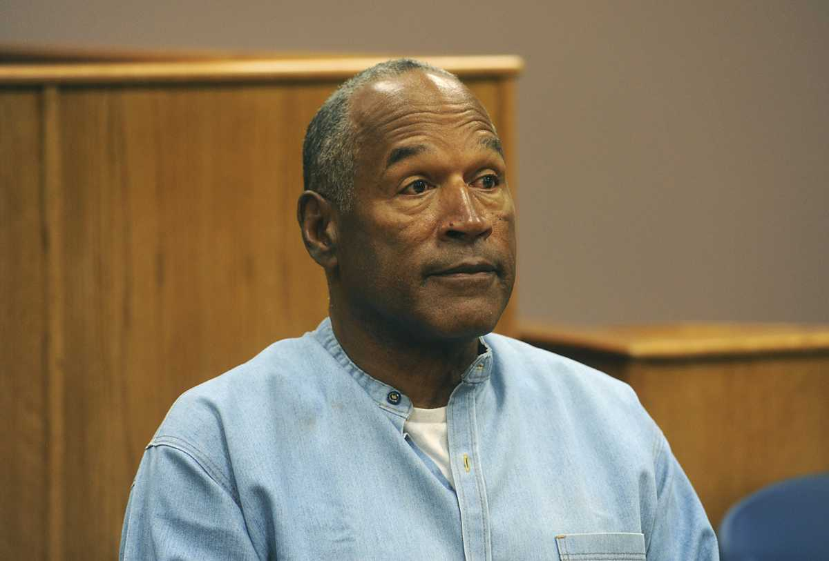 O.J. Simpson joins Twitter: 'I got a little gettin' even to do.'