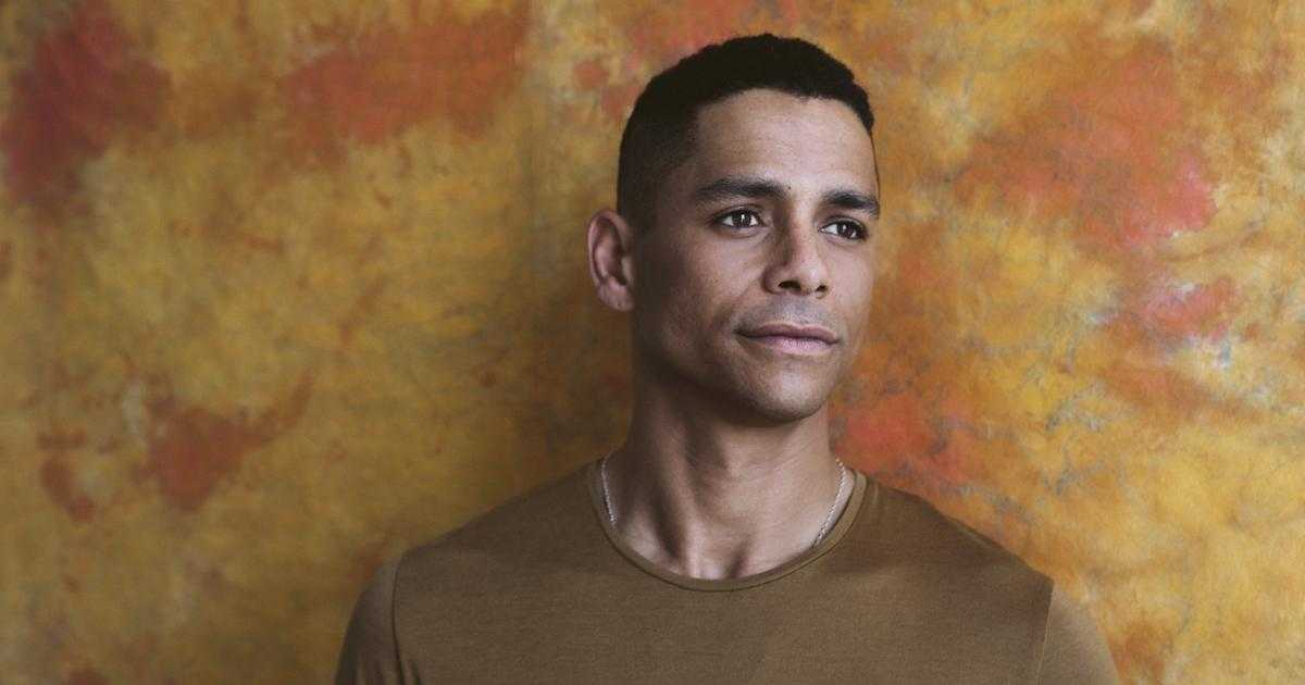 How Charlie Barnett Went From Juilliard to Starring on 2 Hit Netflix Series
